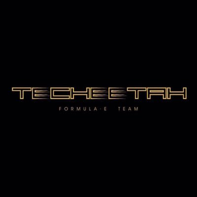 Team Techeetah Logo